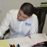 mark brown, commerical cleaning